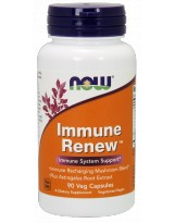 NOW FOODS Immune Renew 90 weg.kaps.