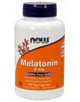 NOW FOODS Melatonina 5mg 180 vcaps