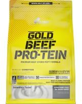 Olimp Gold Beef Protein 700 g