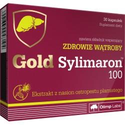 OLIMP Gold Sylimaron 100 30 kaps.