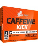 OLIMP Caffeine Kick 60 caps