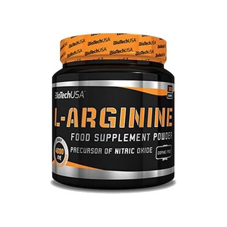 BIOTECH L-Arginina 300 g
