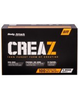 Body Attack Creaz 100 kaps.