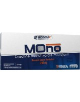 BIOGENIX Mono Creatine 120 kaps.