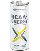 IRONMAXX BCAA Drink 330ml