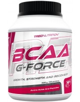 TREC BCAA G-Force 600 g