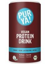 Pur Ya!  Vegan Protein Drink 550 g