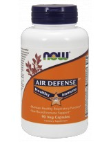 NOW FOODS Air Defense Immune Booster 90 vcaps