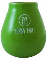 Tykwa Ceramiczna Zielona