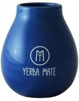 Tykwa Ceramiczna Niebieska