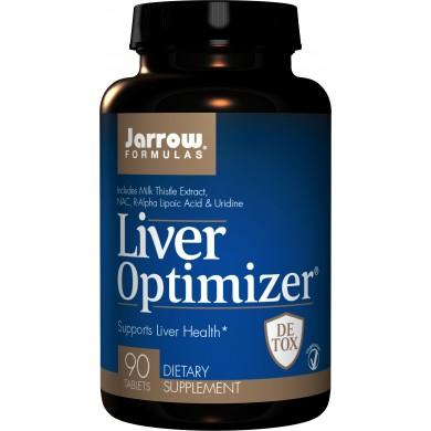 JARROW FORMULAS Liver Optimizer 90 tabl.