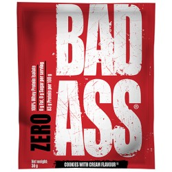 BAD ASS Zero 30g
