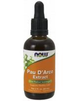 NOW Foods Pau D'arco 60 ml