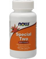 NOW FOODS Special Two 120 kaps.