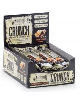 WARRIOR Crunch Bar 64g Słony karmel