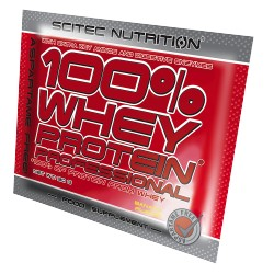 SCITEC Whey Protein Professional 30 g