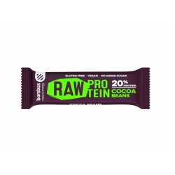 BOMBUS Raw Protein Bar 50 g