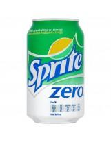 Sprite Zero Cukru 330 ml