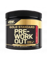 OPTIMUM Gold Pre-Workout 88g