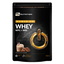 SANTE Go On Whey 750g Czekolada