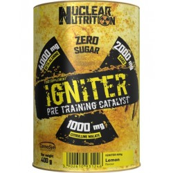 NUCLEAR Igniter 400g