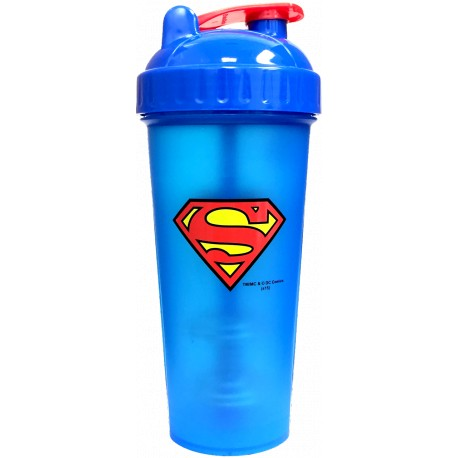 HERO SHAKER 800ml Superman