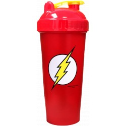 HERO SHAKER 800ml The Flash