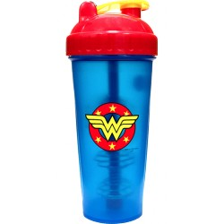 HERO SHAKER Wonder Woman 800ml