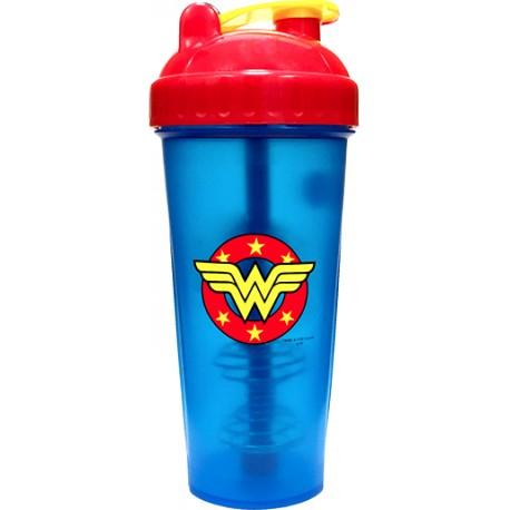 HERO SHAKER Wonder Woman 800ml
