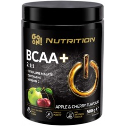 SANTE Go On BCAA 500g