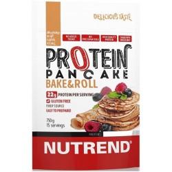 NUTEND Protein Pancake 750g Czekolada