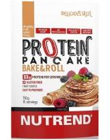 NUTREND Protein Pancake 750g Czekolada