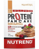 NUTREND Protein Pancake 750g Naturalny