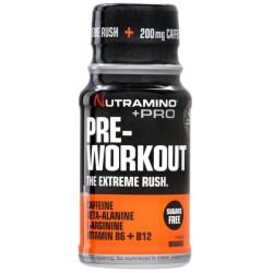 NUTRAMINO Pre Workout Shot 60 ml