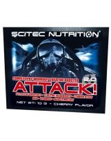 SCITEC Attack 2.0 saszetka