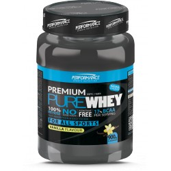PERFORMANCE Premium Pure Whey 900g