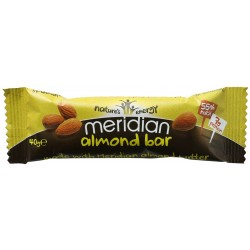 MERIDIAN Almond Bar 40 g