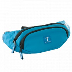 TREC WEAR Nerka Bumbag Classic Medium 002 Blue