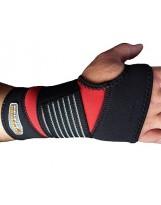 POWER SYSTEM Opaska na nadgarstek Neo Wrist 6010