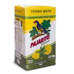 PAJARITO Yerba Mate 0,5kg