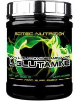 SCITEC Glutamina 300 g