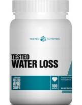 TESTED Water Loss 100 kaps.