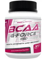 TREC BCAA G-Force 360 kaps.