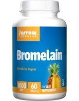 JARROW FORMULA Bromelain 60 tab.