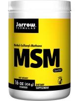 JARROW FORMULA MSM 454 g