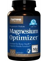 JARROW Magnesium Optimizer 100 tabl.