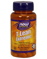 NOW FOODS T-Lean Extreme 60 kaps.