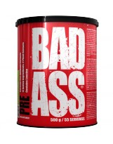 BAD ASS Pre 500 g