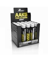 OLIMP AAKG 7500 mg 25 ml
