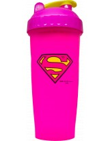 HERO SHAKER 800ml Supergirl